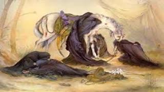 وقایع روز عاشورا سال 61 هجری قمری - 1