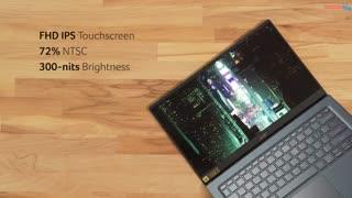 نگاهی به لپ تاپ Acer Swift 5