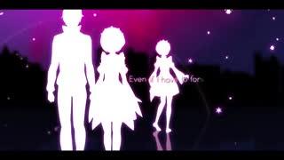 کاور انگلیسی اندینگ اول فصل اول انیمه Re:Zero − Starting Life in Another World به سبک AmaLee