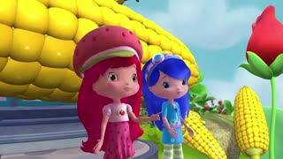 توتفرنگی کوچولو - فصل ۱ قسمت 4