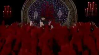 رجز خوانی با یهود و آل سعود