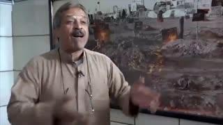 جنگ جنگ تا اختلاس ، روایتی متفاوت از وقایع بعد از جنگ تحمیلی ایران