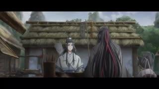 انیمه چینی و زیبای Mo Dao Zu Shi فصل دوم قسمت ششم با زیرنویس فارسی