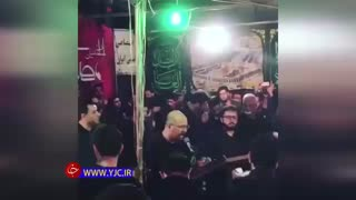 مداحی محمد بحرانی