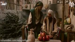 سریال (امام احمد بن حنبل) قسمت دوم