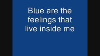 Eiffel 65- I'm Blue (Lyrics)