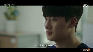 قسمت شانزدهم (آخر) سریال کره ای لحظه ای در هجده سالگی Moment at Eighteen +زیرنویس چسبیده بازی مون بین عضو ASTRO و سونگ وو