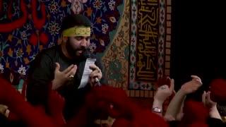 فیلم کامل رچز خوانی با صهیونیزم و آل سعود توسط مداح و ذاکر اهلبیت کربلایی حسین طاهری