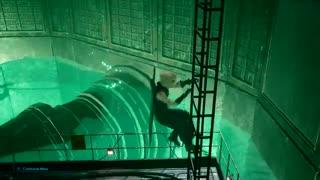 14 دقیقه دموی گیمپلی بازی Final Fantasy VII Remake