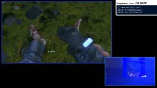 50 دقیقه از گیمپلی تماشایی بازی Death Stranding
