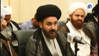 حجت الاسلام میردامادی مطرح کرد؛ بیانیه گام دوم انقلاب باید در حد قانون مورد توجه و استفاده قرار بگیرد