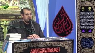 استاد خاتمی نژاد - چرا امام حسن علیه السلام، علیه معاویه قیام نکردند؟