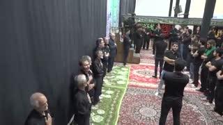 32-عزاداری هیئت ثامن الائمّه متوسّلین به حضرت ابوالفضل (ع)محرّم98