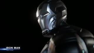 نمایش جدید Marvel's Avengers با تمرکز بر معرفی Iron Man