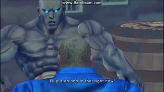 8 دقیقه گیم پلی بازی مافوق مبارزان خیابانی Super Street Fighter IV(corrected) نسخه اصلاح شده برای کامپیوتر