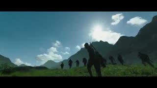 فیلم کره ای نبرد: غرش پیروزی The Battle: Roar to Victory