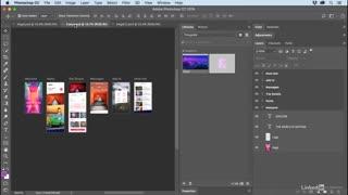 آموزش Adobe XD برای طراحان