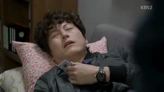 سریال کره ای My Father is Strange 2017 پدرم عجیبه قسمت 1 با زیرنویس فارسی