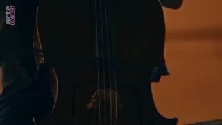اجرای موسیقی الکترونیک Apparat در ARTE Concert