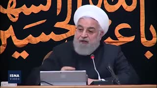 روحانی: نباید اجازه داد غصه جدیدی بر مردم وارد شود