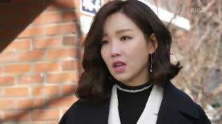 سریال کره ای My Father is Strange قسمت4 با زیرنویس فارسی
