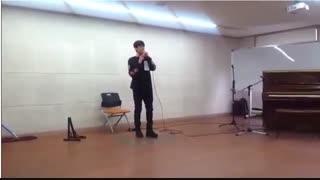 BTS.JUNGKOOK.2 MELODIES.JK ALL SONGS COVER دانلود همه آهنگ هایی که جونگکوک کاور کرده