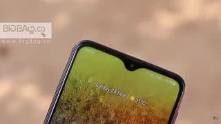 گوشی موبایل سامسونگ مدل گلکسی A10
