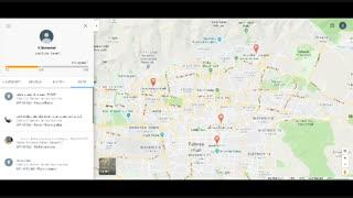ثبت موقعیت شرکت در نقشه گوگل و نمایش آن در نتایج جستجو