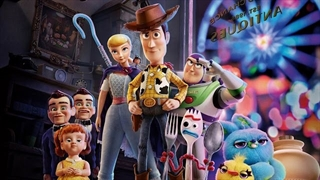 دانلود انیمیشن Toy Story 4 محصول ۲۰۱۹ با زیرنویس فارسی