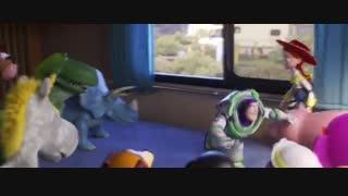 دانلود انیمیشن Toy Story 4 با زیرنویس فارسی | دانلود انیمیشن داستان اسباب بازی ها 4