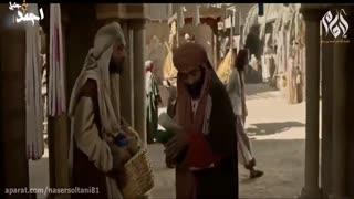 سریال (امام احمد بن حنبل) قسمت دوازدهم