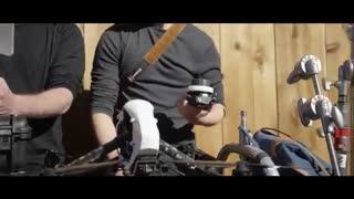 فوکوس وایرلس دی جی آی،اجاره تجهیزات عکاسی و فیلمسازی،سیستم فوکوس dji