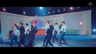 موزیک ویدئو Hey mama _CBX Exo با زیرنویس فارسی