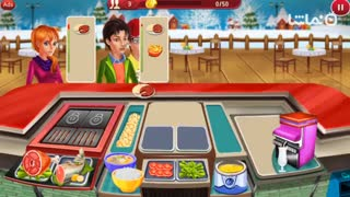 Super Chef Virtual Restaurant Cooking Star