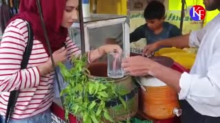 با ۵ دلار در کابل افغانستان  چی چیزها میتوان خرید
