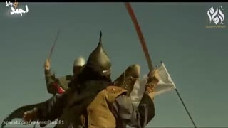 سریال ( امام احمد بن حنبل ) قسمت سیزدهم
