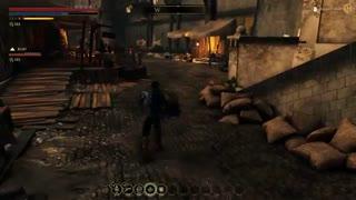 دانلود ترینر بازی Greedfall نسخه چیت هپنز + پشتیبانی