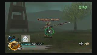 5 دقیقه گیم پلی بازی جومونگ_سامورایی سلحشوران Samurai Warriors Katana کاتانا برای کامپیوتر