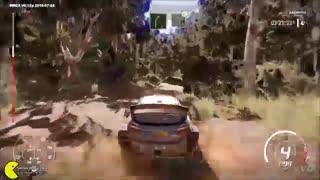 WRC 8 Gameplay Tehrancdshop.com