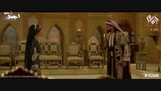 سریال ( امام احمد بن حنبل ) قسمت پانزدهم