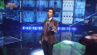 اجرایی از  اکسو EXO که ممکن بود به چانیول آسیب بزنه