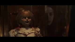 annabelle comes home 2019 trailer