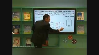 فیزیک مجتبی سادات یا باباخانی ؟