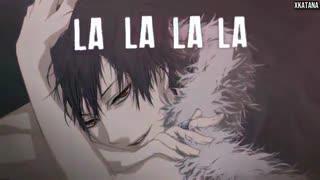 ✮Nightcore - Lalala