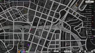 آموزش و معرفی تاکسی ربات در سرور InfeRnal Role Play