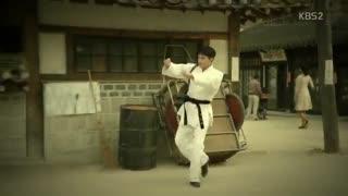 سریال کره ای My Father is Strange قسمت19 با زیرنویس فارسی