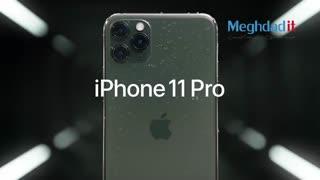 تیزر بامزه اپل ایفون پرو 11