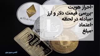 خرید و فروش رمز ارزها