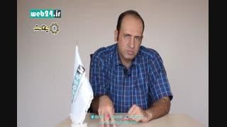 آیا ریدایرکت کردن تگ ها کار درستی است؟ رضا شیرازی