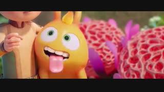 انیمیشن پسر فضایی Astro Kid 2019 دوبله فارسی